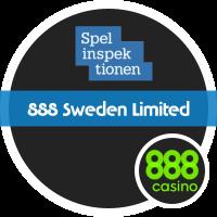888 Sweden Limited