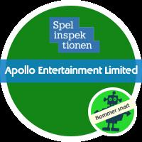 Apollo Entertainment Limited