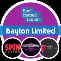 Bayton Ltd