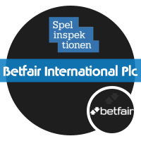 Betfair International Plc
