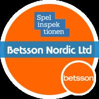 Betsson Nordic Ltd