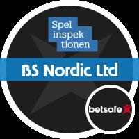 BS Nordic Ltd