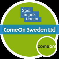 ComeOn Sweden Ltd
