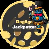 Dagliga Jackpottar