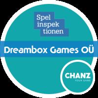 Dreambox Games OÜ