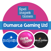 Dumarca Gaming Ltd