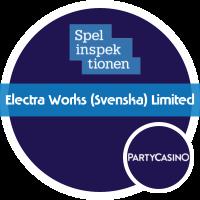 Electra Works (Svenska) Limited