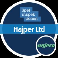 Hajper Ltd