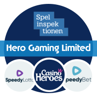 Hero Gaming Limited