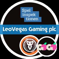 LeoVegas Gaming plc