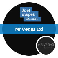 Mr Vegas Ltd