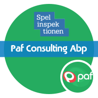 Paf Consulting Abp