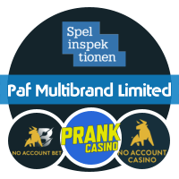 Paf Multibrand Limited