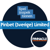 Pinbet (Sverige) Limited