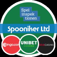 Spooniker Ltd