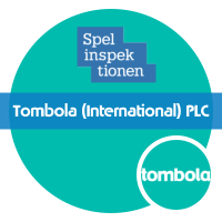 Tombola (International) PLC