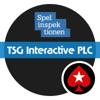 TSG Interactive PLC