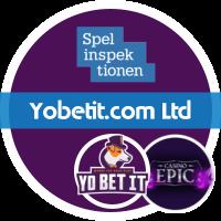 Yobetit.com Ltd